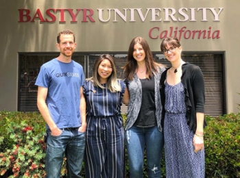 Bastyr University Interns Implement Enhanced Nutrition Education Program