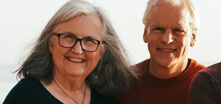 CRC says goodbye to Mike and Janet Taetzch